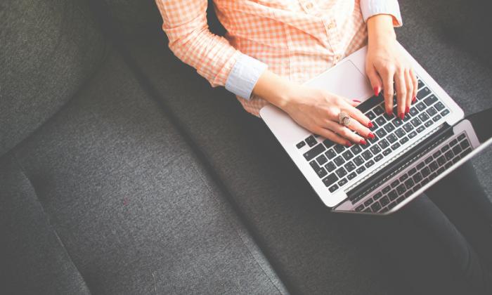 how do i write a blog