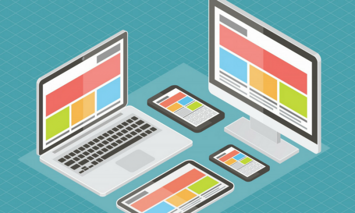 top things to consider with web design