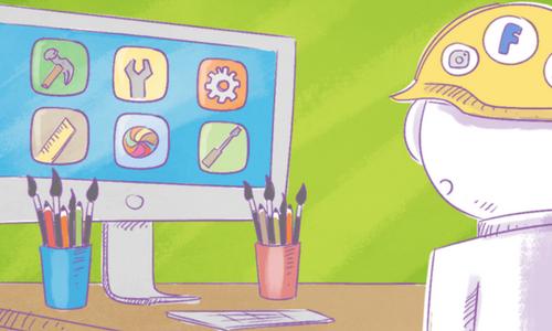 5 best social media tools