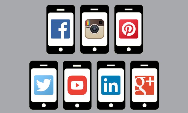 social media small businesses