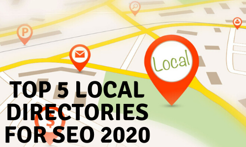 best local business directories 2020