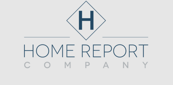 Home report logo