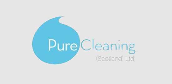 cleaning services client Edinburgh logo