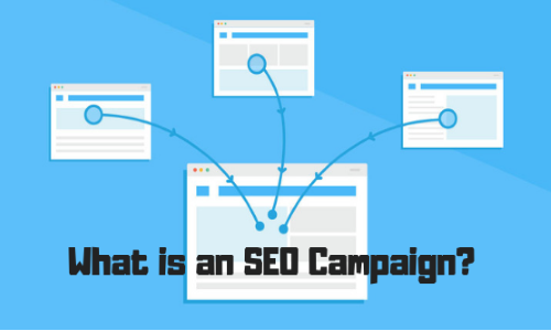 What is an SEO Campaign?