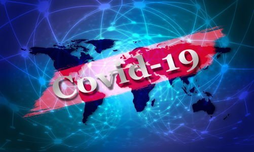 Covid 19 and SEO